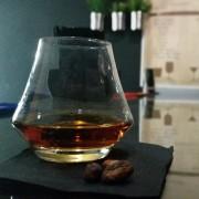 Il Cantiere - Rum con fave di cacao tostate