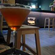 Il Cantiere - Custom drink